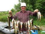 о рыбалках в 2016 году летом