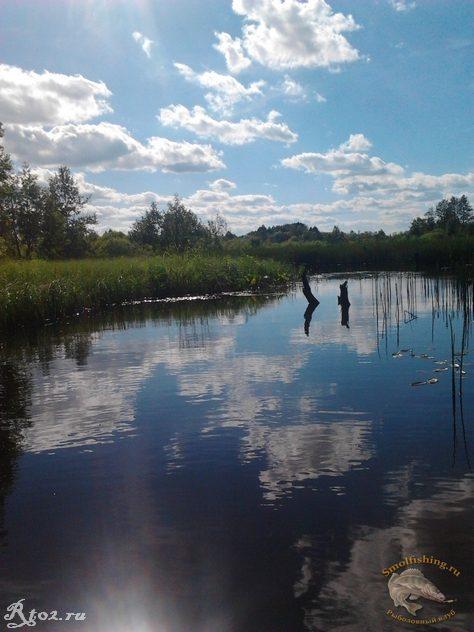 Старое озеро 1
