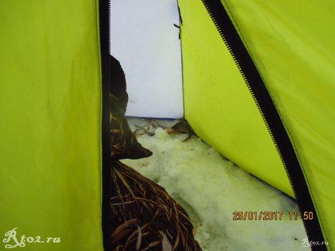 палатка лехи