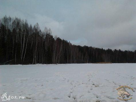 ДВХ. около богдановского моста
