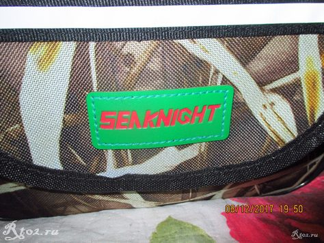 логотип производителя сумка