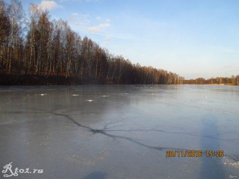река Десна в Шмаково