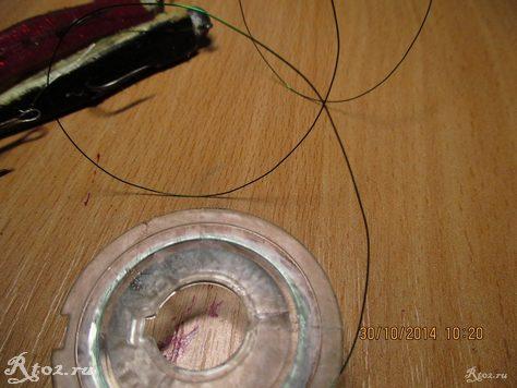 проволока для плетения бисером  3