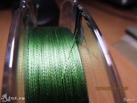 китайская плетенка мифине 6