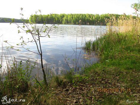 десногорское водохранилище 7