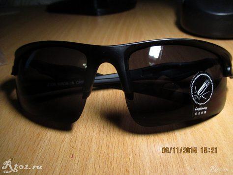солнечные очки из китая 14