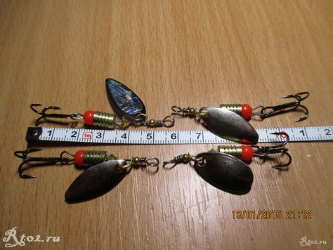 вертушки Neway 35