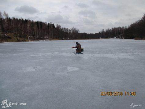 витек на льду 1