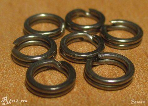 китайские заводные кольца 1