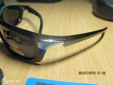 Очки для рыбалки из китая 2234234