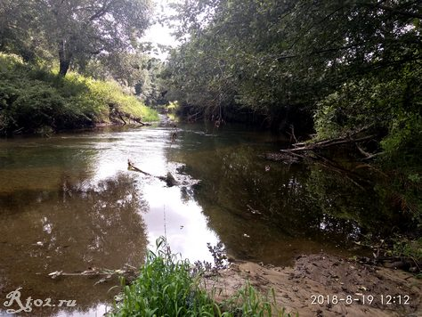 река 345345