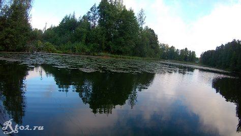 местное озеро 3242