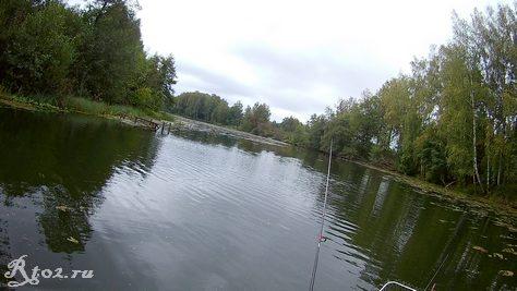 озеро 9993