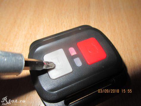 Пульт экшен камеры EKEN H9R 9