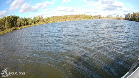 Волны на воде 345
