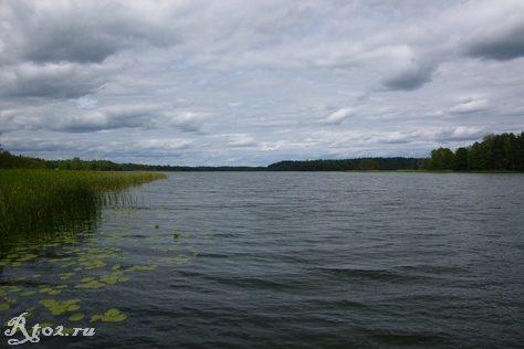 озеро рытое 2