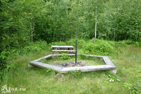 наши скамейки