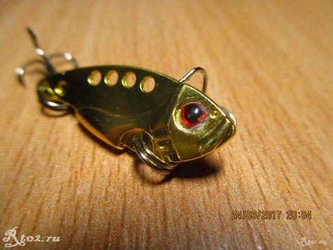 китайская цикада с алиэкспресс