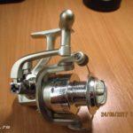 Китайская катушка Qunhai SG3000 с Aliexpress