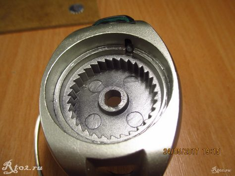 ротор 2