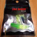 Китайские октопусы the Brave с Aliexpress