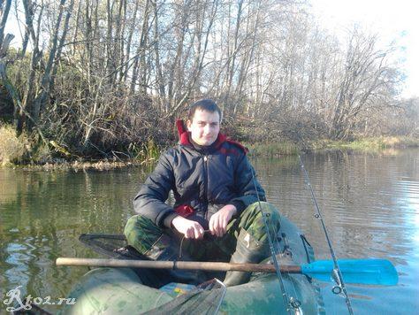 Рыбак Никита
