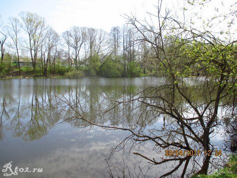озеро 9