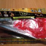 Мелкая резина (твистеры) с Aliexpress