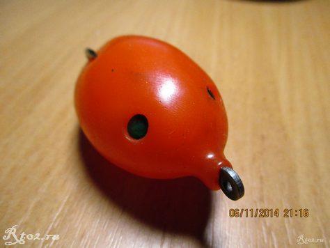 приманка мышка из китая 1