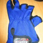 Перчатки для рыбалки с Aliexpress