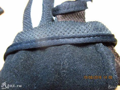 Коричневые перчатки для рыбалки с алиэкспресс 24
