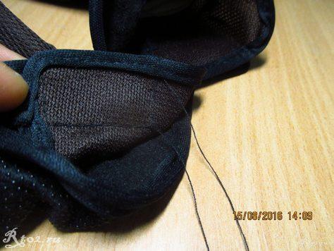 Коричневые перчатки для рыбалки с алиэкспресс 25