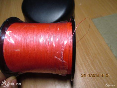 плетенка SeaKnight Blade 500 м 3