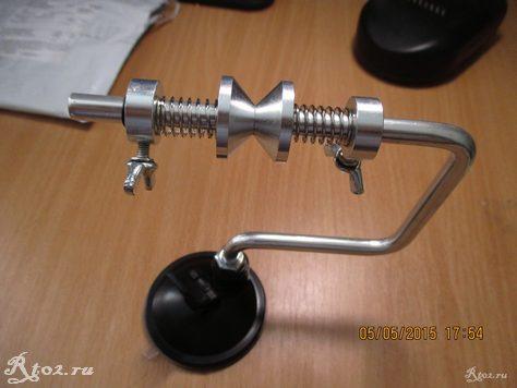 устройство для намотки лески 4