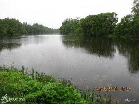 озеро в лучесе 325