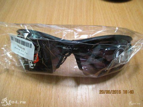 солнечные очки из китая 1