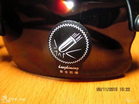солнечные очки из китая 17