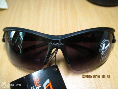 солнечные очки из китая 4
