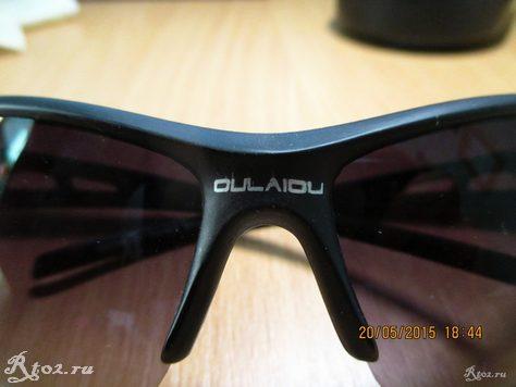 солнечные очки из китая 7