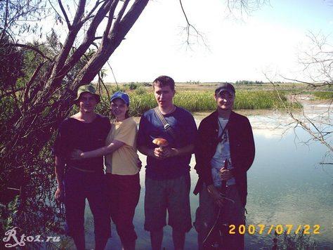 озеро много лет назад 2