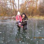 Второе открытие зимнего сезона 2014