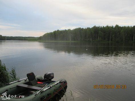 река Стряна 43566