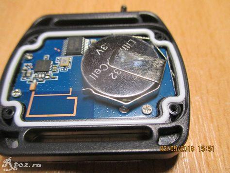 Пульт экшен камеры EKEN H9R 5