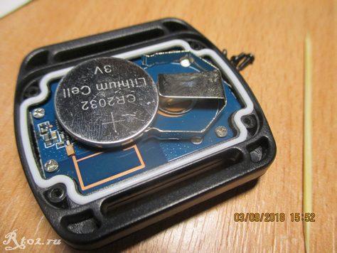 Пульт экшен камеры EKEN H9R 8
