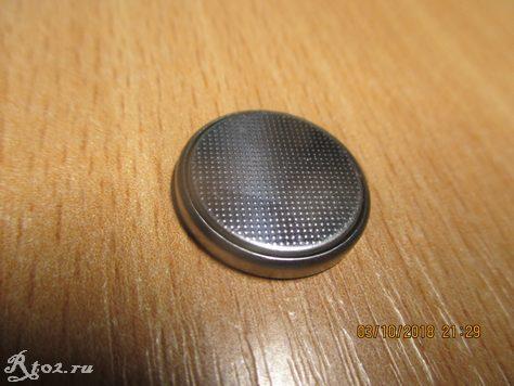 Батарейки Lan En CR2032 c Алиэкспресс 2