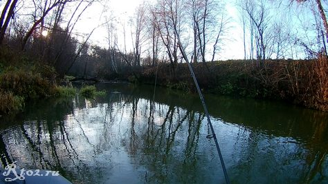 малая река смоленской области