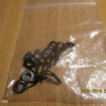 Пропускные кольца для удильников с Aliexpress