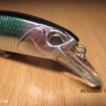 Копия воблера Duo Realis Jerkbait 100 SP от BearKing