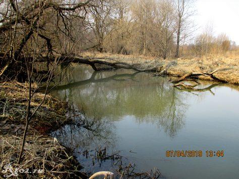 река Лучесянка