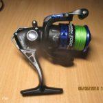 Рыболовная катушка KastKing Centron 3000 с Aliexpress